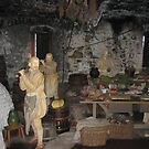 Stirling Castle Kitchen by zahnartz