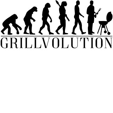Grillvolution text by PCollection