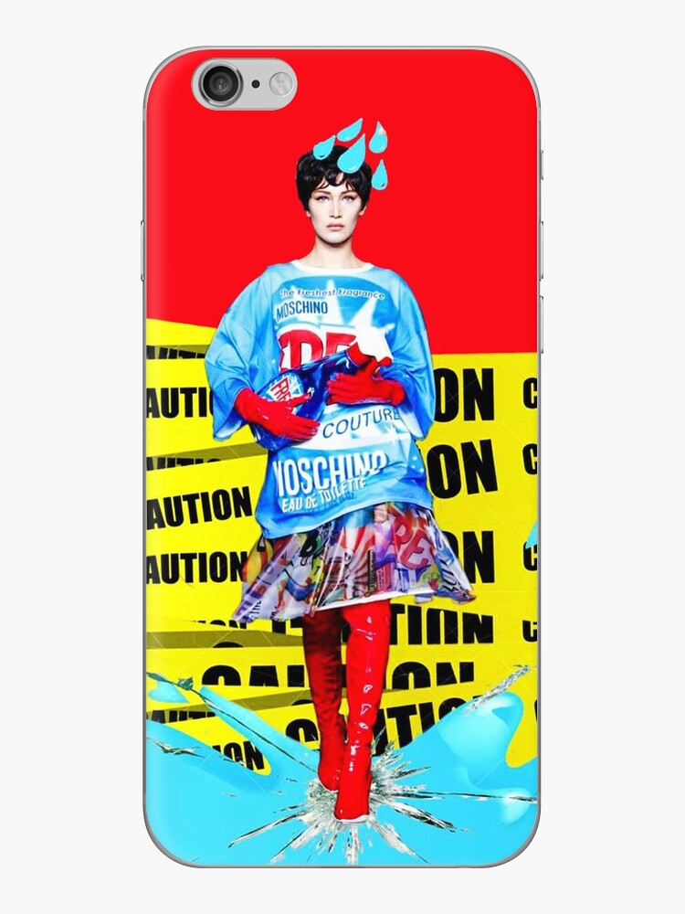 half off 75a9b 90745 'Moschino Fresh' iPhone Case by ScottRhee