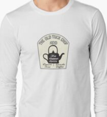 The Copper Kettle Long Sleeve T-Shirt