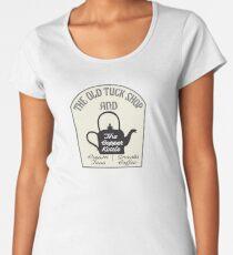 The Copper Kettle Women's Premium T-Shirt
