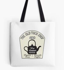 The Copper Kettle Tote Bag
