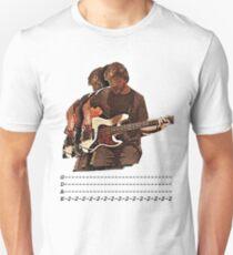 Joe Dart - Dean Town Unisex T-Shirt