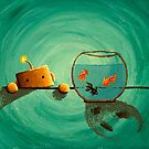Fishbowl by StudioCubed