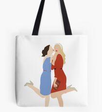 Blair und Serena Tasche