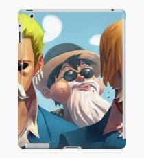One Piece iPad Case/Skin