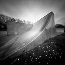 Skate Ramp - Pinhole photography by willgudgeon