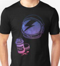 Camiseta ajustada David Bowie - Space Oddity