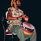 Kwanzaa- Ujima (Collective Work & Responsibility) by Heather Friedman