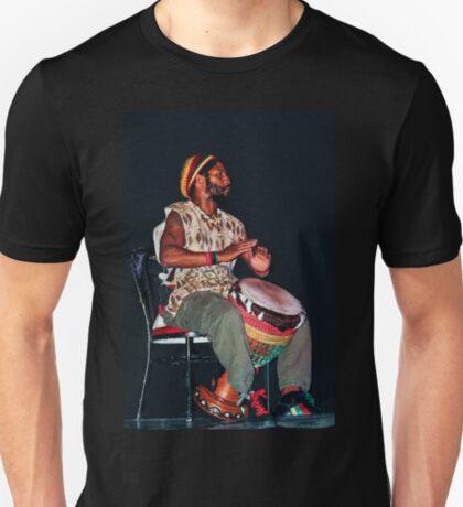 Kwanzaa- Ujima (Collective Work & Responsibility) T-Shirt