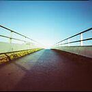 Bridge - Pinhole photography by willgudgeon