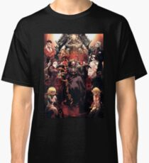 Overlord, The Great Ruler of Nazarick Classic T-Shirt