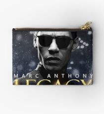 medam Anthony unos Marc Legacy Tour 2018 Studio Pouch