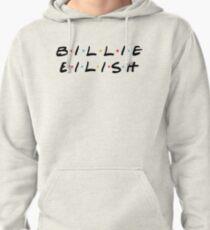 Billie Eilish Pullover Hoodie