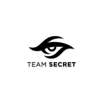 Team Secret Logo by Swest2