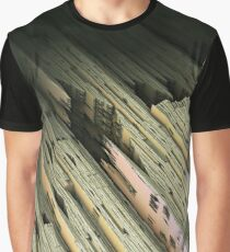 Urban Superstructure Graphic T-Shirt
