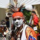 Wendat Indian of Wendake _ Québèc by Poete100