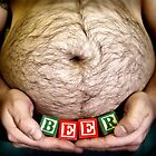 beer and belly by matheusfiorino
