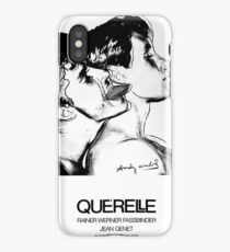 querelle iPhone Case