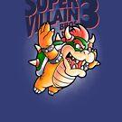 Super villain 3 by trheewood
