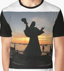 Malecon Graphic T-Shirt