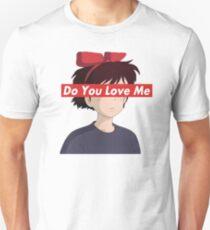 Kiki's Feelings Delivery Service Unisex T-Shirt