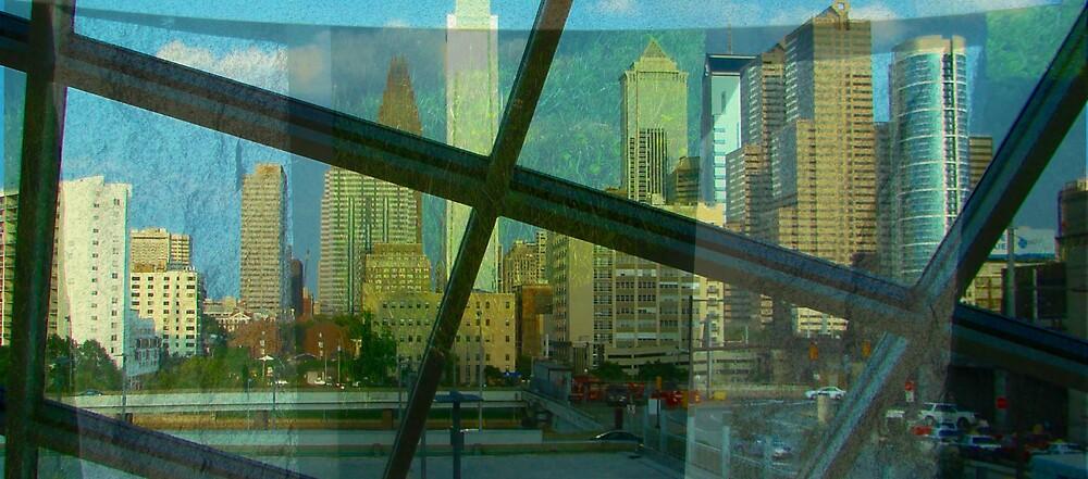 Philadelphia: City of Brotherly love  by Elizabeth Rodriguez
