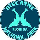 Biscayne National Park Florida by MyHandmadeSigns