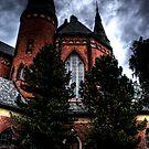 St. Michaels by Demoshane