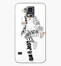 Musica-281 Case/Skin for Samsung Galaxy