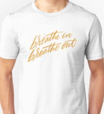 Breathe Slim Fit T-Shirt