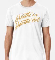 Breathe Premium T-Shirt