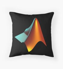 MATLAB Throw Pillow