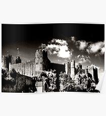 Pembroke Castle Poster