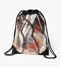 Zauberwald - Opfergaben / Magic Forest Ritual Offerings Drawstring Bag