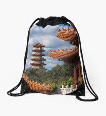 Nan Tien Temple Drawstring Bag