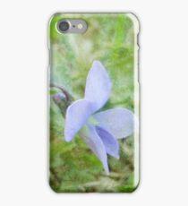 Miniatures iPhone Case/Skin