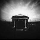 Eastbourne Bandstand by willgudgeon