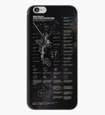 35th Anniversary of the Voyager 1 ⛔ HQ quality iPhone Case