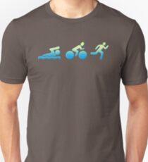 Triathlon Slim Fit T-Shirt