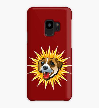 Fox Star Case/Skin for Samsung Galaxy