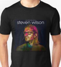 e30c75c5a7a2f Steven Wilson Unisex T-Shirt