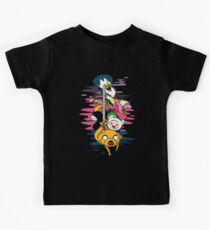 My Adventure my Time Kids Tee