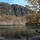 The Wasdale Screes by RamblingTog