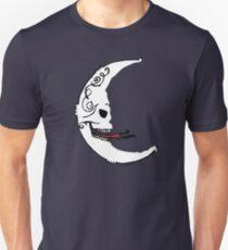 The Moon of Death - Luna De la Muerte Unisex T-Shirt