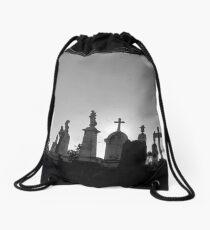 Pioneer Skyline - TTV Drawstring Bag