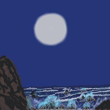 Unsilent Night by Junkart58
