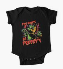 Five Nights At Freddy's Phantom Freddy Kids Clothes