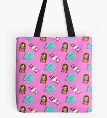 Bish better have my money  Tote Bag