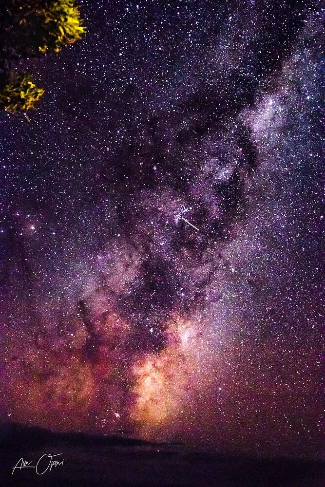 Interstellar by Aiin Ojani